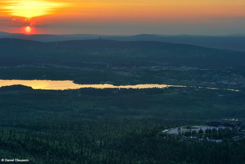 Visit-Gellivare_Gällivare-Schwedisch-Lappland_Sommer_Daniel-Olausson_1000_copyright-1