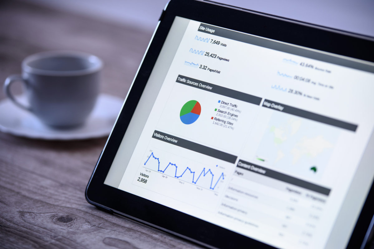 Digitaalisen markkinoinnin ja myynnin koulutusohjelma - Tampere 2020 - etäosallistuminen mahdollista