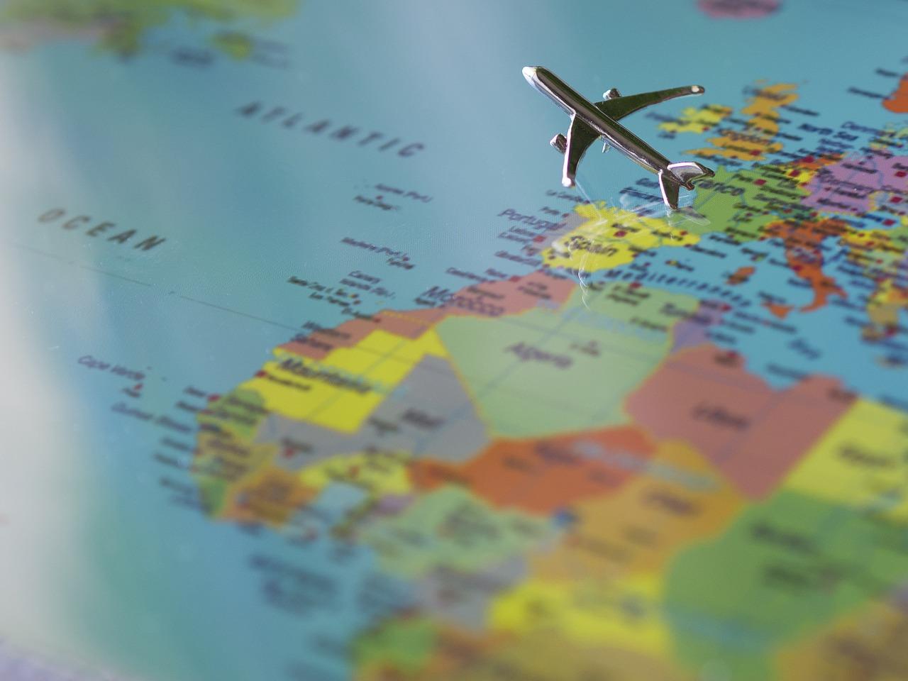 Kansainvälisen matkailumarkkinoinnin koulutusohjelma - Helsinki -28.11.2018-10.12.2019